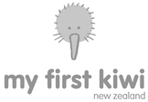 My First Kiwi Logo