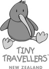 Tiny Travellers Logo